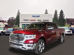 New 2019 Ram All-New 1500 LARAMIE LONGHORN CREW CAB 4X4 5'7 BOX Crew Cab for sale in Accident, MD