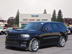 New Chryser Dodge Jeep RAM 2019 Dodge Durango R/T AWD Sport Utility for sale in Accident, MD
