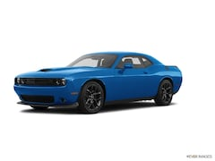 New 2019 Dodge Challenger GT AWD Coupe for sale in Accident, MD