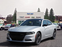 New 2019 Dodge Charger SXT AWD Sedan for sale in Accident, MD