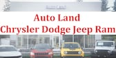 Auto LandChrysler Dodge Jeep Ram
