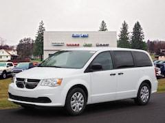 New 2019 Dodge Grand Caravan SE Passenger Van for sale in Accident, MD