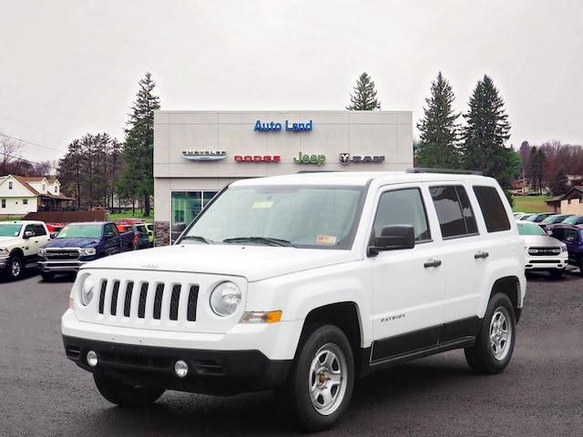 Patriot Tires Jeep Suv Car Truck Minivan >> Used Jeep Ram Dodge Chrysler Cars Trucks Suvs Accident Md