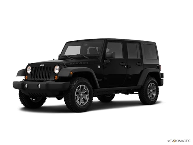 Used 2013 Jeep Wrangler Unlimited Sahara SUV for Sale in Accident, MD