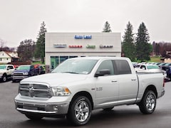New 2018 Ram 1500 BIG HORN CREW CAB 4X4 5'7 BOX Crew Cab for sale in Accident, MD
