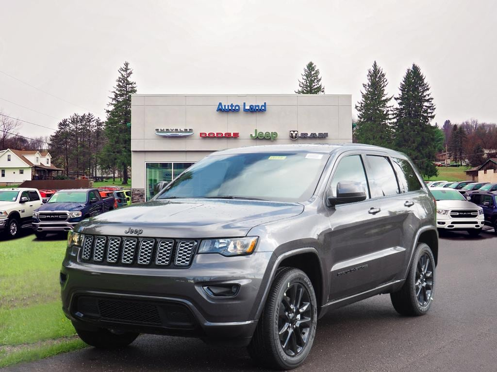 2019 Jeep Grand Cherokee For Sale in Accident MD | Auto Land