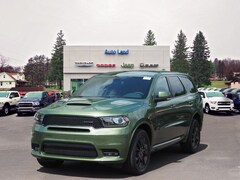 New 2019 Dodge Durango GT PLUS AWD Sport Utility for sale in Accident, MD