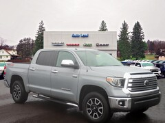 Used 2018 Toyota Tundra Limited 5.7L V8 Truck CrewMax for Sale in Accident, MD