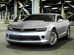 2014 Chevrolet Camaro 2dr Cpe LS w/2LS coupe