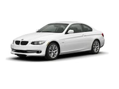 2011 BMW 3 Series 2dr Cpe 328i Xdrive AWD coupe