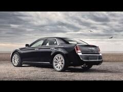 2014 Chrysler 300 4dr Sdn 300S RWD sedan