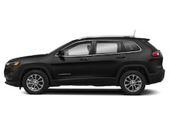 2020 Jeep Cherokee HIGH ALTITUDE 4X4 Sport Utility