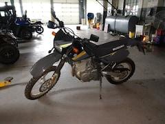 2016 Suzuki DR650SE Dual Sport Motorcycle