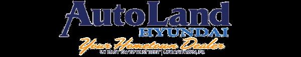 Auto Land Hyundai Of Uniontown