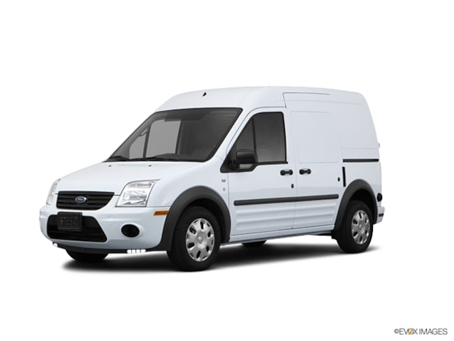 2011 Ford Transit Connect XL Van
