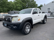 2008 Toyota Tacoma Access CAB SR5 4WD Truck