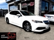 2015 Acura TLX kit Aero Package Technologie Package Aileron Berline