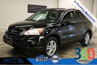 Used 2011 Honda CR-V EX-L SUV for sale near you in Chantilly, VA