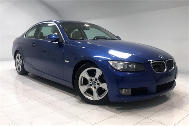 Used vehicle 2008 BMW 3 Series 328i Coupe for sale near you in Chantilly, VA