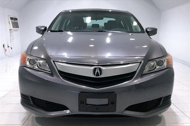 Used Acura Ilx Chantilly Va