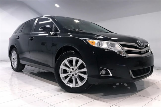 Used vehicle 2013 Toyota Venza LE SUV for sale near you in Chantilly, VA