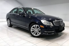 Used 2012 Mercedes-Benz C-Class C 300 Sedan for sale in Chantilly VA