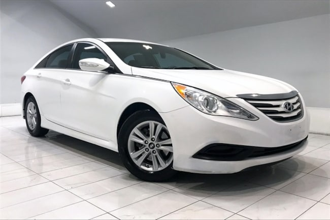 Used vehicle 2014 Hyundai Sonata GLS Sedan for sale near you in Chantilly, VA