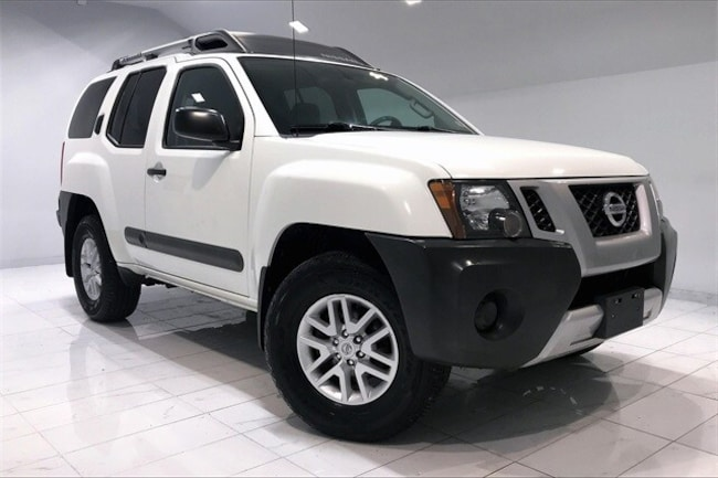 Used vehicle 2014 Nissan Xterra S SUV for sale near you in Chantilly, VA
