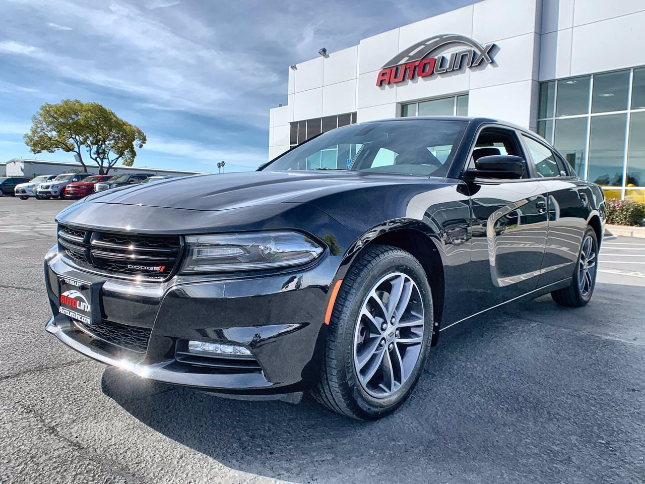 Used Dodge Charger Vallejo Ca
