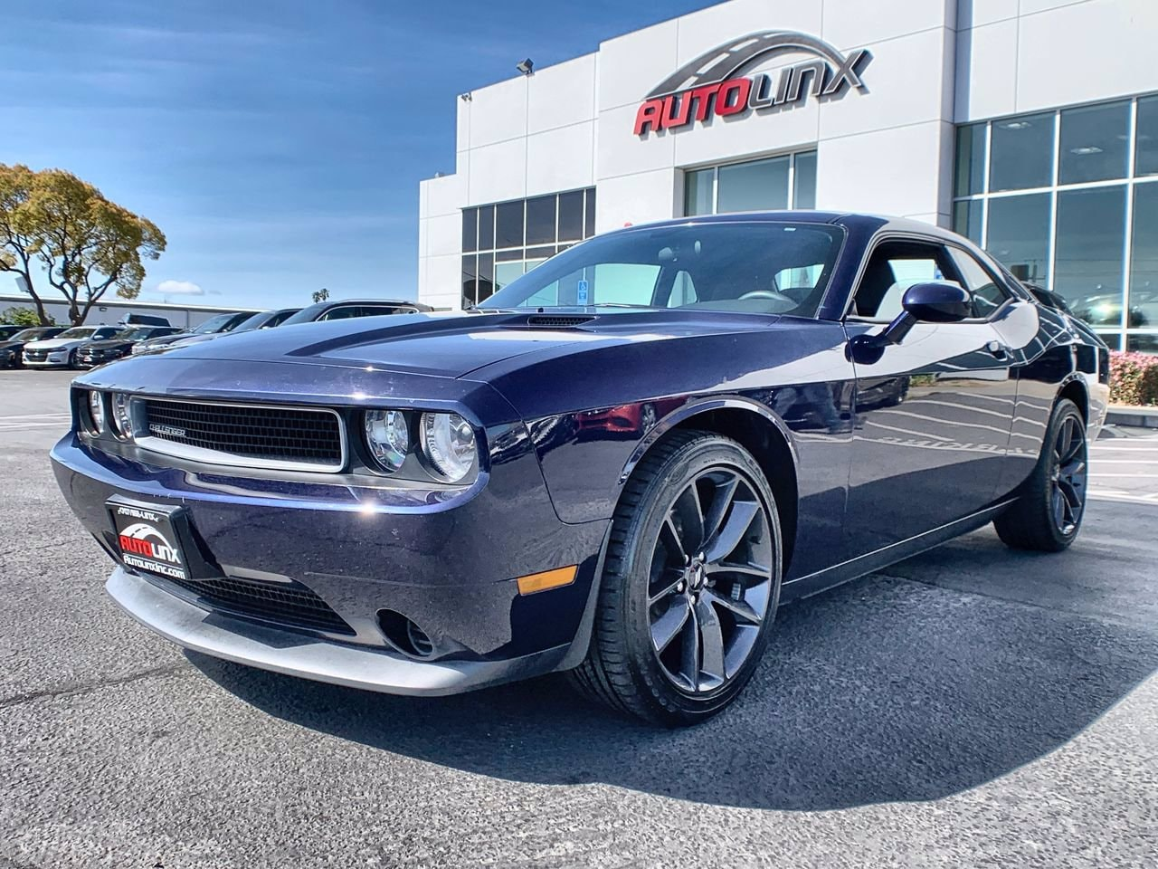 Used Dodge Challenger Vallejo Ca
