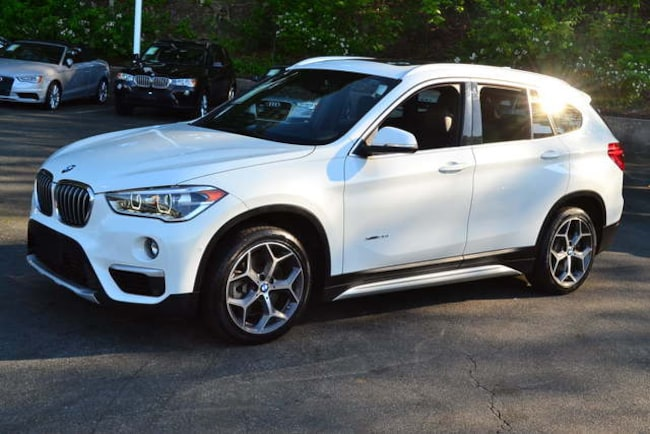 2016 BMW X1 AWD  Xdrive28i SUV