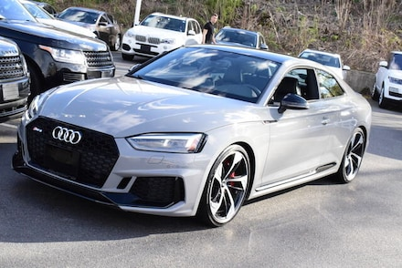 2019 Audi RS 5 Coupe 2.9 Tfsi Quattro Coupe