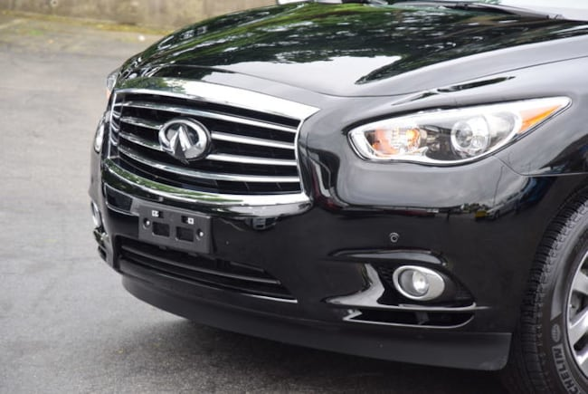 Used 2015 INFINITI QX60 For Sale at Automall Collection