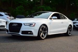 2015 Audi A5 Auto Quattro 2.0T Premium Plus