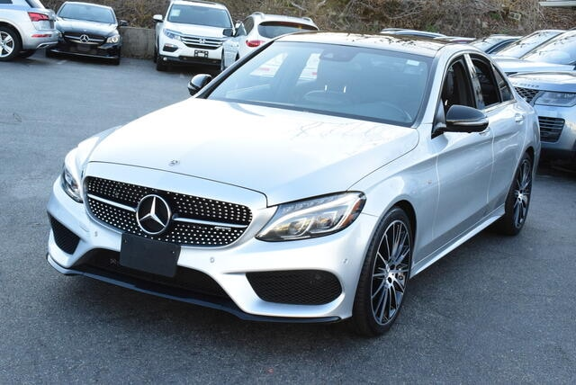 Used Mercedes Benz C Class Peabody Ma