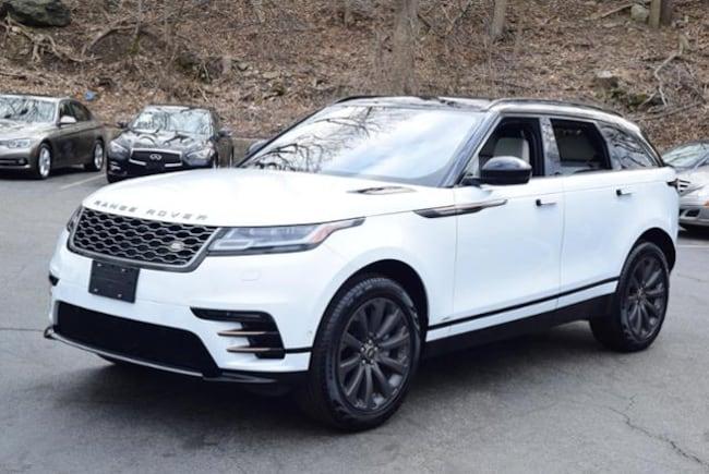 2018 Land Rover Range Rover Velar P250 R-Dynamic SE SUV
