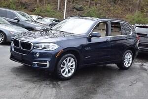 2016 BMW X5 AWD  xDrive35i