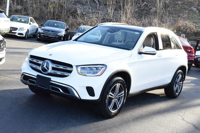 Used Mercedes Benz Glc Peabody Ma