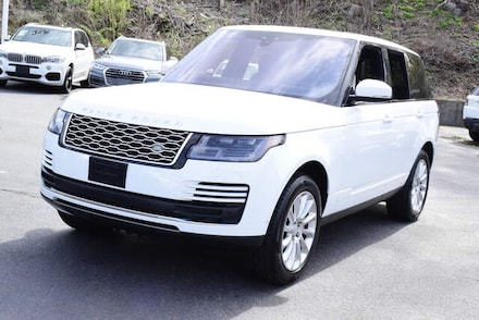 2019 Land Rover Range Rover V6 Supercharged HSE SWB SUV