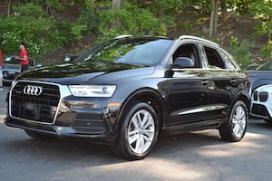 2016 Audi Q3 Quattro  Premium Plus