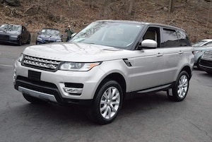 2015 Land Rover Range Rover Sport 4WD  HSE