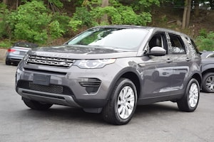2016 Land Rover Discovery Sport AWD  SE
