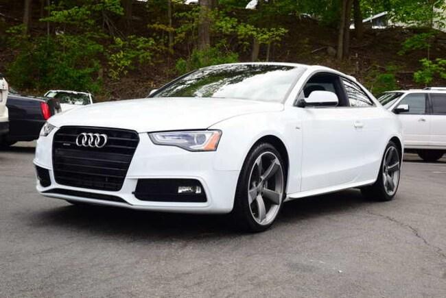 2015 Audi A5 Auto Quattro 2.0T Premium Plus Coupe