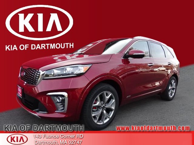 2019 Kia Sorento SX SUV For Sale Near Raynham, MA