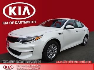 2018 Kia Optima LX Sedan
