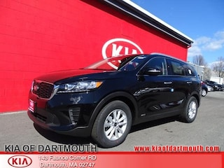 New 2019 Kia Sorento LX SUV For Sale in Dartmouth, MA