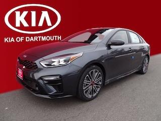 New 2021 Kia Forte GT Sedan For Sale in Dartmouth, MA