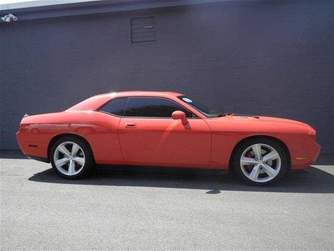 Used 2008 Dodge Challenger Srt8 For Sale In Dartmouth Ma