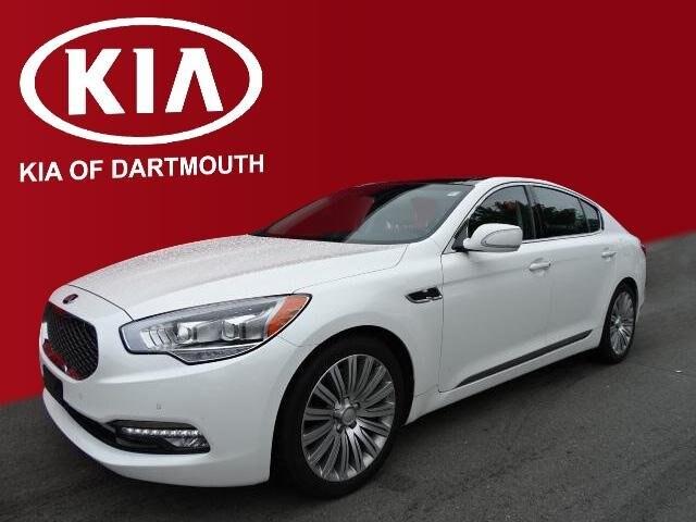 2015 Kia K900 Premium RWD Sedan For Sale in Dartmouth, MA