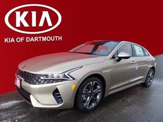 New 2021 Kia K5 EX Sedan For Sale in Dartmouth, MA